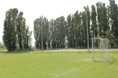 centro sportivo di san savino